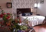 Location vacances Moncé-en-Belin - Louis Blanccentre Ville Muraille Romaine-2