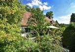 Location vacances Gunzenhausen - Farm stay Rohrberghof 1-1