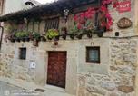 Location vacances La Iglesuela - Tu Casa de Pueblo-1