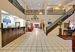 Hôtel Morganton - Days Inn & Suites - Hickory-4
