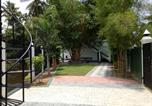 Hôtel Bentota - Wijaya Cottage-1
