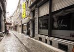 Location vacances Chaudfontaine - Residence Place Saint-Lambert-2