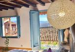 Location vacances Sotoserrano - Casa Rural Cabo la Aldea-1