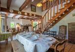 Location vacances Plouharnel - Maison Carnac, 6 pièces, 10 personnes - Fr-1-477-19-2