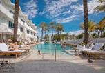 Location vacances Miami Beach - Deluxe Studios and Apartments at The Shelborne-1
