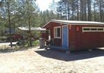 Camping Finlande - Kalajoen Hiekat Cottages & Camping-3