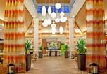 Hôtel Birmingham - Hilton Garden Inn Birmingham Se/Liberty Park-3