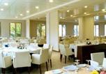 Hôtel Grenade - Hotel Manzanil-3