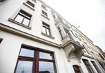 Hôtel Liepzig - Luga Homes - Stadthaus-3