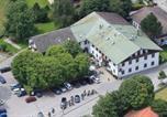 Hôtel Weyarn - Hotel Alter Wirt