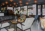 Hôtel Wymbritseradiel - Logement 3b-3