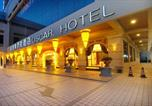 Hôtel Haikou - Oscar Hotel-1