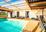 Location vacances La Bouillie - Villa Dré-2