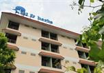 Hôtel Lat Krabang - Plai&Herbs, Suvarnabhumi Airport-2
