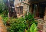Location vacances Pietermaritzburg - Country Lane Guesthouse-2