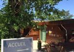 Location vacances Puylaurens - Les sentiers du lac-4