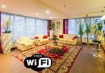 Hôtel Himberg - A&t Holiday Hostel-2