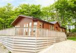 Location vacances Calstock - Lodge 9, Tavistock-1