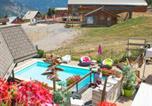 Hôtel Briançon - Mountainhotel Saint Roch-2