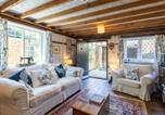Location vacances Barham - Rose Cottage-3