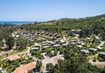 Camping 4 étoiles Vico - Camping Sole Di Sari-1