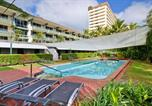 Location vacances Hamilton Island - Beach Front Lagoon Lodge Apartments-4