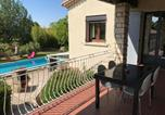 Hôtel Foissac - B&B Villa Beauregard-3