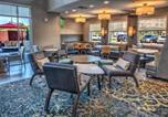 Hôtel Tulsa - Residence Inn by Marriott Tulsa Midtown-3