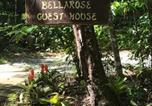 Location vacances Diwan - Bellarose Guest House-4