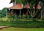 Location vacances Lonavala - Room in a villa in Lonavala, by Guesthouser 23594-4