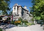 Hôtel Alpbach - Schloss Matzen-3