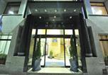 Hôtel Algérie - Best Western Hotel Colombe-2