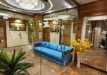 Hôtel Amritsar - Hotel Makhan Residency-2