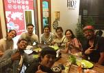 Hôtel Indonésie - Hoz Bed & Breakfast-1