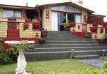 Hôtel Hokitika - Paroa Homestay-4