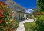 Location vacances Tinjan - Villa Ambrogino-4