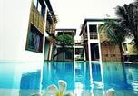 Hôtel Lat Krabang - Paragon Inn-1