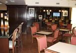 Hôtel Paris - Hampton Inn Sulphur Springs-3