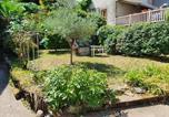Location vacances Saint-Hilaire-Taurieux - Jolie Maison Jardin-Village Medieval-Correze-3
