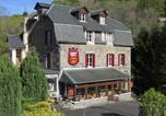 Hôtel Lempdes-sur-Allagnon - Le Pont du Roy-1