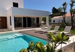 Location vacances Minorque - Nure Villas Mar y Mar-1