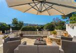 Location vacances Javea - Villa Rafalet-1
