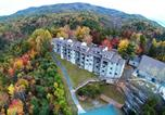 Villages vacances Highlands - Deer Ridge Mountain Resort-1