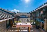 Location vacances Lijiang - Ruoshuigu Boutique Inn-1