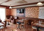 Hôtel Somme - Ibis Albert Pays de Somme-3