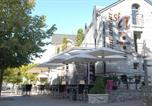 Hôtel Hamoir - Hotel Saint-Amour-1