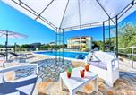 Hôtel Sibenik - Spa Apartments Cvita Holiday-2