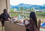 Hôtel Cameroun - Hotel Azur-4