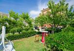 Location vacances Lopar - Apartments Rajka-1