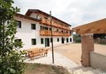 Location vacances Pordenone - Albergo Diffuso Polcenigo C. Zoldan-1